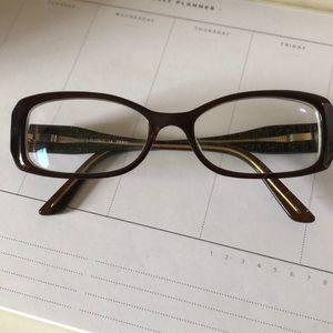 Fendi opthalmic glasses !